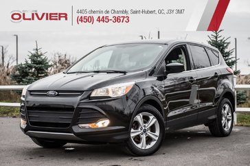Ford Escape SE MAGS+BLUETOOTH+CAMERA+S. CHAUFFANTS+ECOBOOST 2014