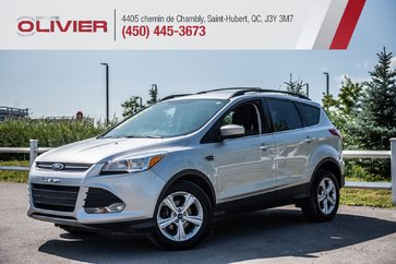 Ford Escape SE MAGS CAMÉRA BLUETOOTH A/C 2014