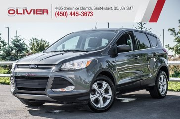 Ford Escape SE AWD+BLUETHOOT+CAM RECUL+BANCS CHAUFFANTS 2015