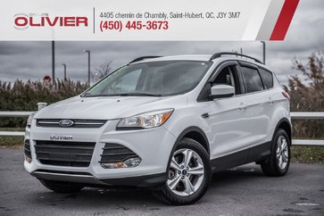 Ford Escape SE AWD+MAGS+NAV+B. CHAUFFANTS+CAMERA 2015