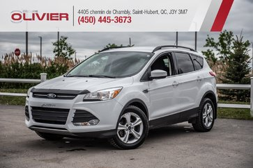 Ford Escape SE CAMÉRA MAGS BLUETOOTH A/C 2015