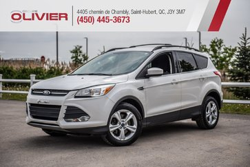 Ford Escape SE 4WD NAV CAMÉRA MAGS BLUETOOTH A/C 2015