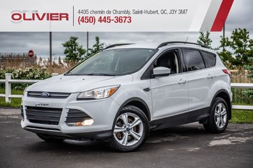 Ford Escape SE 4WD MAGS CUIR CAMÉRA BLUETOOTH A/C 2015
