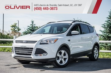 Ford Escape SE MAGS CAMÉRA BLUETOOTH A/C 2015