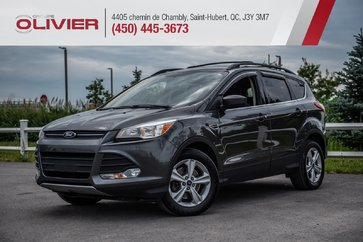 Ford Escape SE 4WD MAGS CAMÉRA NAV BLUETOOTH A/C 2015