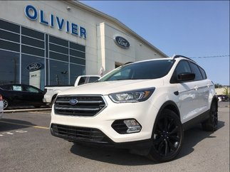 Ford Escape SE ENSEMBLE SPORT!!! 2017