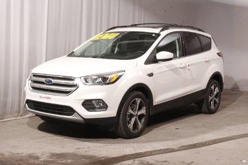 2017 Ford Escape SE SPÉCIAL DÉMONSTRATEUR