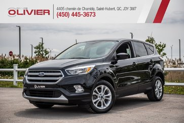 Ford Escape SE 4WD MAGS BLUETOOTH A/C 2017