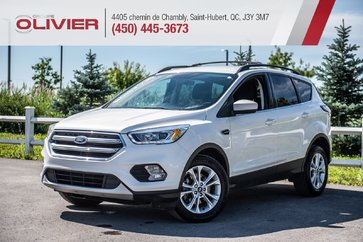 Ford Escape SE 4WD MAGS CAMÉRA BLUETOOTH A/C 2017