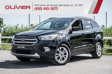 Ford Escape SE MAGS CAMÉRA BLUETOOTH A/C 2017