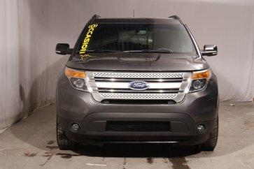 Ford Explorer XLT AWD BLUETHOOT CAM+NAV MAGS 2014