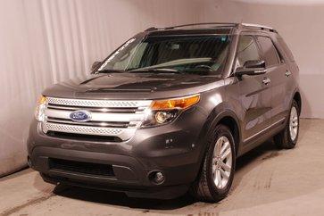 Ford Explorer XLT CAMÉRA TOIT ENSEMBLE DE REMORQUAGE 2015
