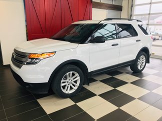 Ford Explorer AWD, BLUETOOTH,MAGS 2015