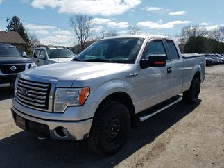 Ford F-150 XTR-4X4-KING CAB-MAG- 2010