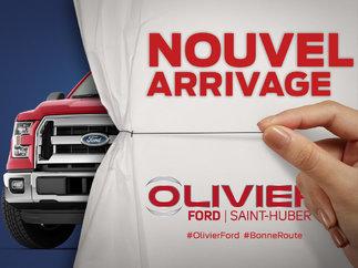 Ford F-150 XLT; jantes de 18 po; commandes vocales 2011