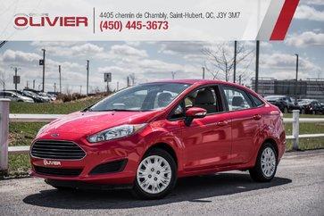 Ford Fiesta SE FWD TOIT BLUETOOTH A/C 2014
