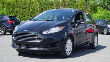Ford Fiesta SE-BLUETOOTH-GR.ÉLECTRIQUE-A/C-HATCH BACK 2014