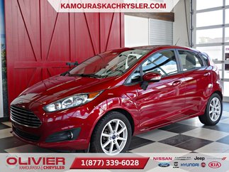 Ford Fiesta SE BLUETOOTH,MAGS,CD, SIRIUS 2016