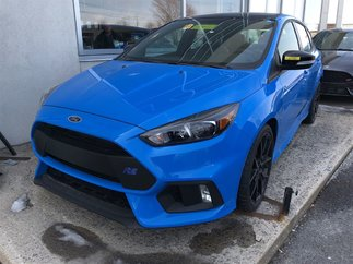 Ford Focus RS Base 2018