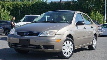 Ford Focus POUR PETIT BUDGET-VENDU TEL QUEL 2005