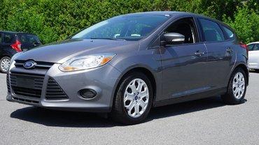 Ford Focus SE-BLUETOOTH- 2014