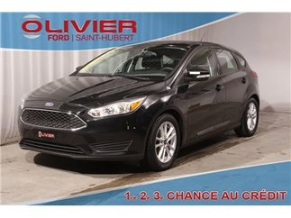 2015 Ford Focus SE AUTO A/C BLUETHOOT MAGS