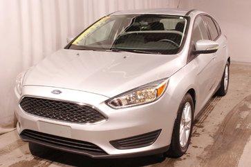 Ford Focus SE *** WOW *** SEULEMENT 11495$$ A QUI LA CHANCE 2015