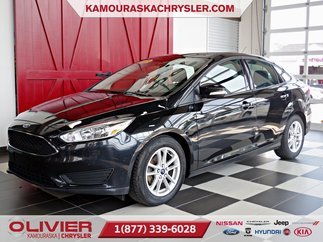 Ford Focus SE, BLUETOOTH, A/C, DÉMARREUR A DISTANCE 2015