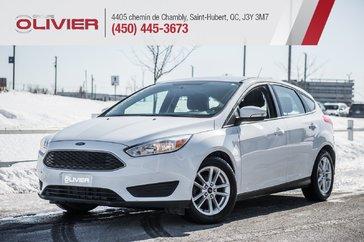 2015 Ford Focus SE CAMÉRA MAGS BLUETOOTH A/C