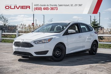 Ford Focus SE FWD BLUETOOTH A/C 2015