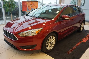 2016 Ford Focus SE-BLUETOOTH-CAMÉRA-GARANTIE