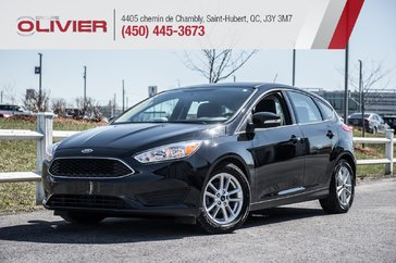 Ford Focus SE GR. ÉLECT. BLUETOOTH A/C WOW BAS KM 2016