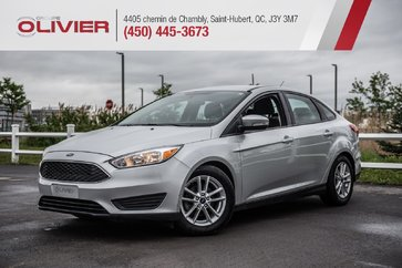 Ford Focus SE FWD BAS KM BLUETOOTH A/C 2016