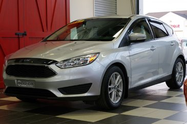 Ford Focus SE HAYON 2017
