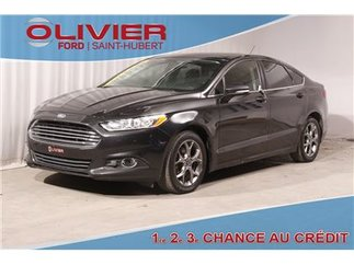 2013 Ford Fusion SE AUTO BLUETHOOT TOIT MAGS A/C