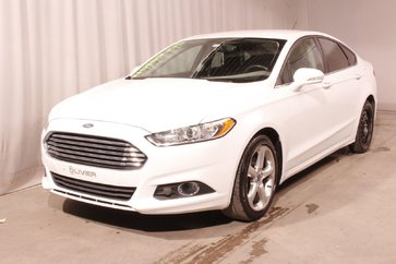 2013 Ford Fusion SE; Bluetooth; Camera de recul