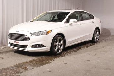 Ford Fusion SE AUTO BLUETHOOT TOIT MAGS 2014