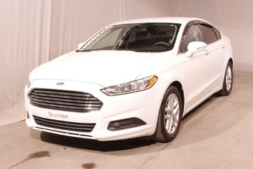 Ford Fusion SE JAMAIS ACCIDENTÉ PROPRE MAGS 2014