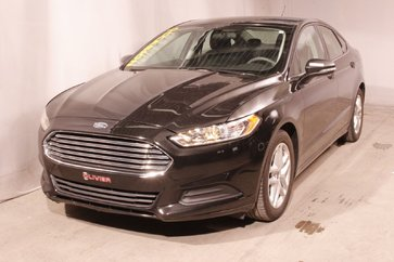 Ford Fusion SE MAGS CAMÉRA A/C 2015