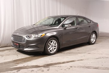 Ford Fusion SE AUTO CAMERA BLUETOOTH MAGS 2016