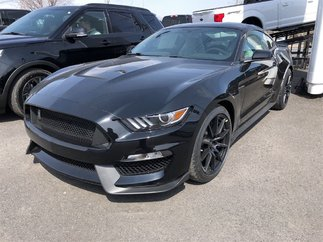 2018 Ford Mustang Shelby Base