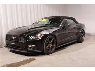 2017 Ford Mustang EcoBoost Premium SPÉCIAL DÉMONSTRATEUR