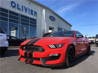 2017 Ford SHELBY GT350 ELECTRONIC PACK Shelby GT350