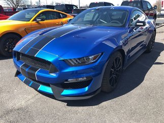 Ford SHELBY GT350 ELECTRONIC PACK  2017