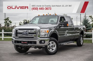 Ford Super Duty F-250 SRW SD 2012