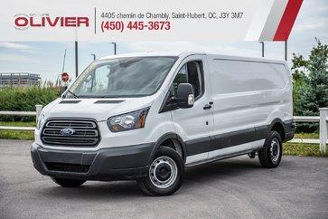 Ford Transit Cargo Van T250 2017