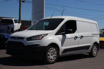 2015 Ford Transit Connect XL; tissu; moteur 2.5L