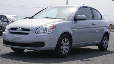 Hyundai Accent GL-BAS KILO-A/C-GR.ELECT 2010