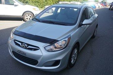 2014 Hyundai Accent GL-BLUETOOTH-CRUZ-A/C-GR.ELECT-SIÈGE CHAUFFANTS