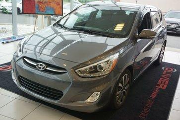 Hyundai Accent GLS-TOIT OUVRANT-BLUETOOTH-MAG-SIÈGE CHAUFFANTS 2015